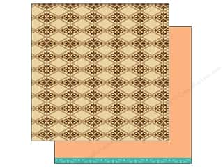 American Crafts Paper 12x12 Classics Anna Karenina (25 sheets)