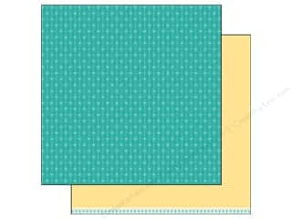 American Crafts Paper 12x12 Classics Ende&#39;s Game (25 sheets)