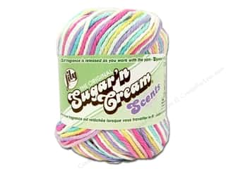 Sugar'n Cream Yarn Scents Fleur De Lavender 2oz