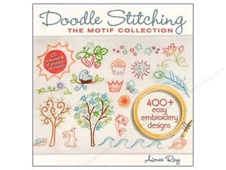 Computer Accessories $12 - $16: Lark Doodle Stitching Book