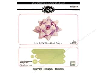 Sizzix Bigz Die Create A Bow by Eileen Hull