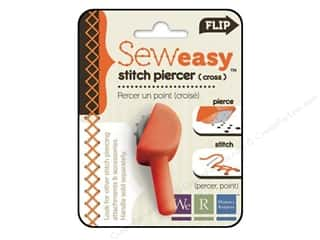 We R Memory Keepers We R Memory Sew Easy: We R Memory Sew Easy Stitch Piercer Cross