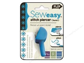 We R Memory Keepers We R Memory Sew Easy: We R Memory Sew Easy Stitch Piercer Burst