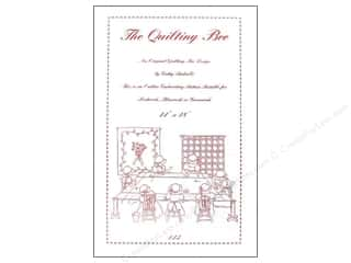 Patterns Clearance $0-$2: The Quilting Bee Pattern