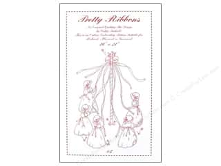 Patterns Clearance $0-$2: Pretty Ribbons Pattern