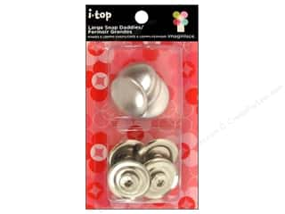 Imaginisce i-top Daddies Shell 28mm Snap 12pc