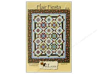 Flair Fiesta Pattern