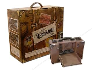 Sizzix Cutting Machine & Accessories Tim Holtz Vagabond