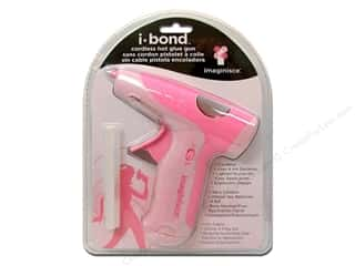 Imaginisce i-bond Hot Glue Gun Cordless