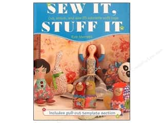 Sew It Stuff It Book