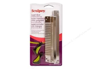 Clay & Modeling Cutters: Sculpey Super Slicer Clay Tool