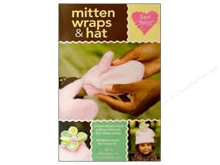 Mitten Wraps &amp; Hat Pattern