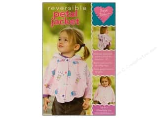 Reversible Petal Jacket Pattern