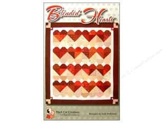 Blended Hearts Pattern