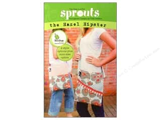 Sprouts The Hazel Hipster Pattern