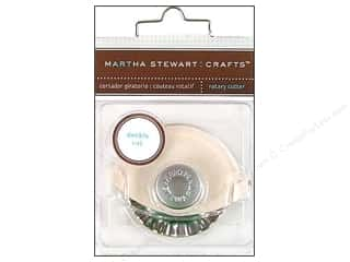 Punches Weekly Specials: Martha Stewart Tools Rotary Blade Deckle