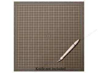 "Weekly Specials Fiskars Eco Cutting Mats: Martha Stewart Tools Cutting Mat 12""x 12"""