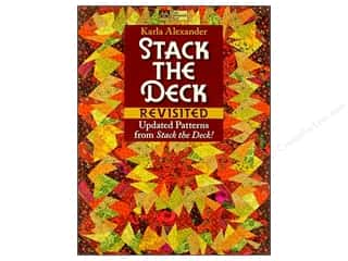 Stack The Deck Revisited Book