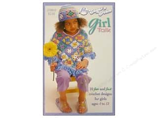 Sugar'n Cream Girl Talk Book