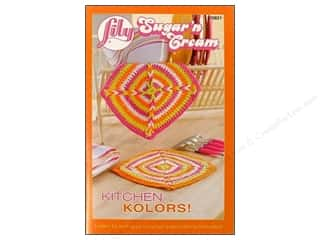 Sugar'n Cream Kitchen Kolors Book