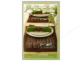 Sugar&#39;n Cream Eco Kitchen Book