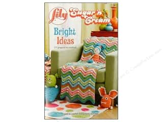Sugar'n Cream Bright Ideas Book