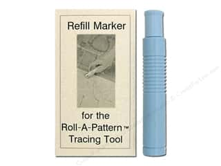 Lasting Impressions Roll A Pattern Rotary Rfil Blu