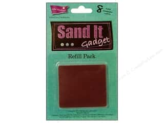 Coredinations Tools Sand It Sandpaper Refill