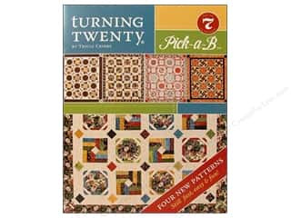 Turning Twenty Pick-A-B Book