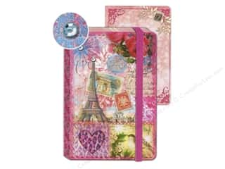 Punch Studio Journal Mini Enchantment Eiffel Twer