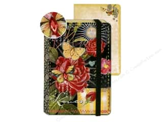 Punch Studio Journal Mini Enchantment Love