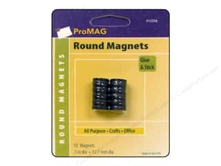 "ProMag Magnet High Energy Flexible 1/2"" 10pc"