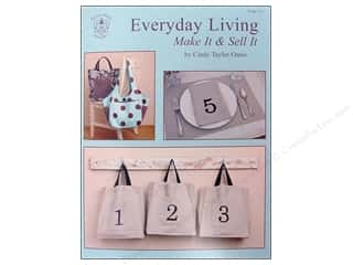 Everyday Living Make It &amp; Sell It Book