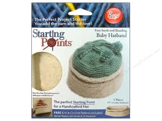 Hats Clearance Crafts: Boye Baby Hatband 19 in.