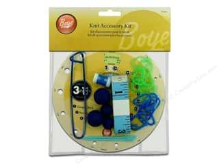 Boye Kits Knit Accessory