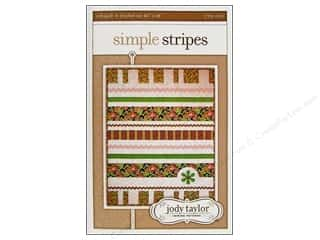 Best of 2012 Patterns: Simple Stripes Pattern