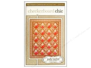 Patterns Clearance: Checkerboard Chic Pattern