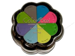 ColorBox Archival Dye Ink Pd Petal Point Playful