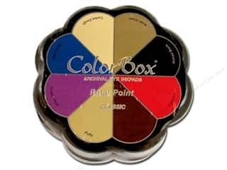 ColorBox Archival Dye Ink Pd Petal Point Classic