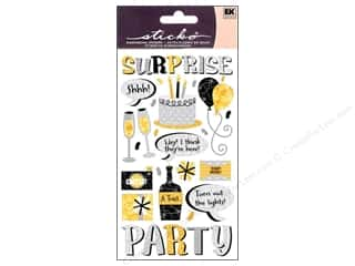 EK Sticko Sticker Surprise Party