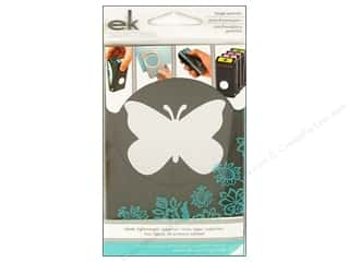 EK Paper Shapers Punch Large Butterfly
