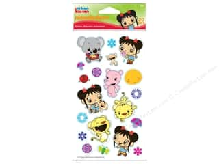 Nickelodeon Sticker Epoxy Ni Hao Kai Lan