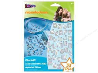 Nickelodeon Kit Hairband iSlide ABC iCarly