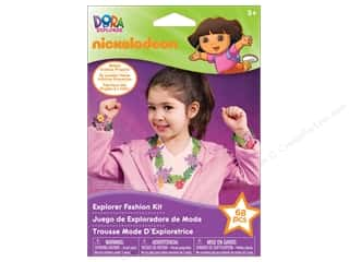 Nickelodeon Kit Explorer Fashion Dora