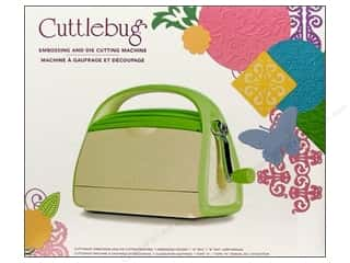 Scrapbooking & Paper Crafts: Provo Cuttlebug Die Cut & Emboss Machine V2