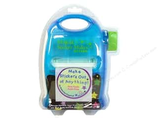 Xyron Magic Sticker Maker Machine