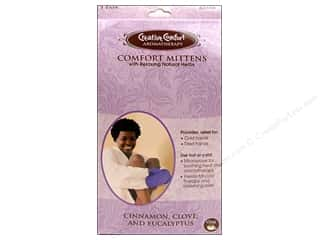Therapy / Posture Aids: Dritz Creative Comfort Aromatherapy Mitten