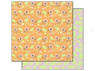 2013 Crafties - Best Adhesive: Best Creation 12 x 12 in. Paper Safari Girl Lion Garden (25 sheets)