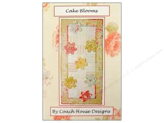 Cake Blooms Pattern