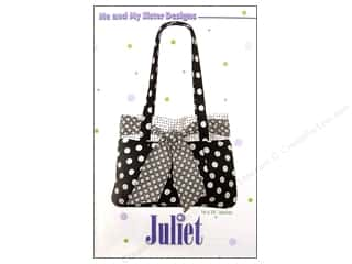 Tote Bags / Purses Patterns: Juliet Pattern